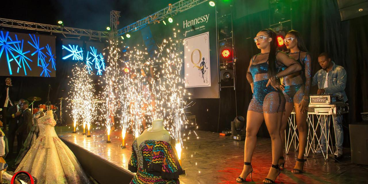 Quilox Launches 7th Season with Huge Party