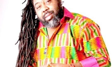 Ras Kimono's Family and Associates Launch Foundation in his Honour