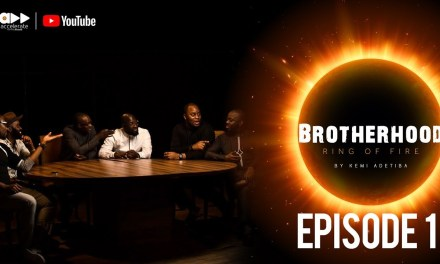 Watch: Kemi Adetiba Releases Episode 1 of 'The Brotherhood' Series