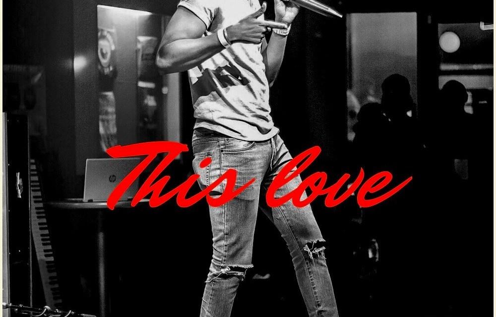 """New Music: """"This Love"""" – Tolu"""