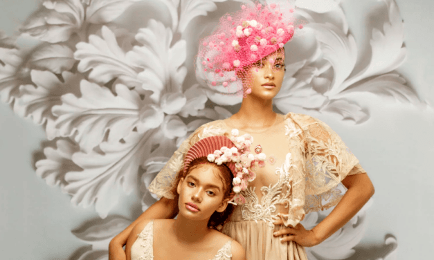 Check out Velma's Millinery & Accessories Posh Spring/Summer 2019 Collection