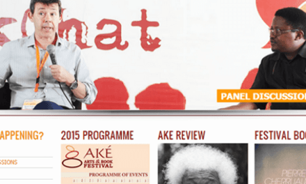 Aké Arts and Book Festival Calls for Submission