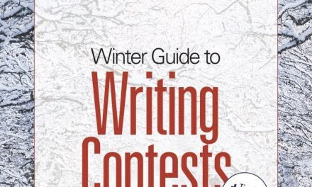 Writing Contests For Young And Emerging Writers