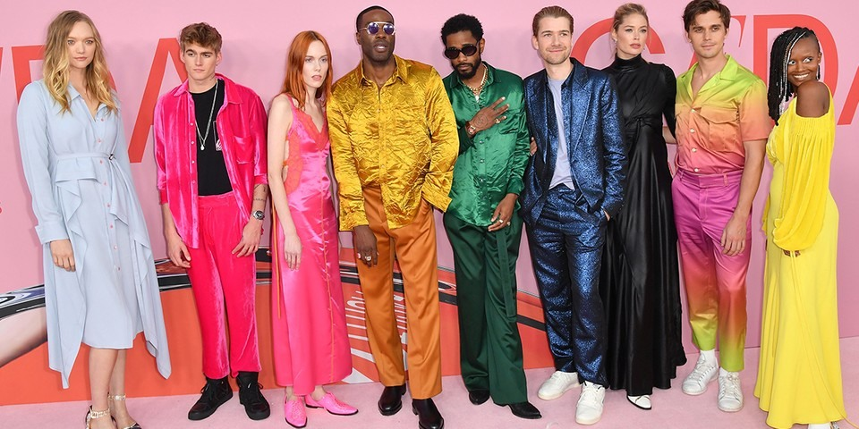 See List of Winners at the 38th Edition of CFDA Fashion Awards
