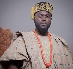 Watch Ayoola Ayolola Describe His Ideal Woman On Ndani TV's #37Questions