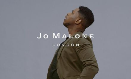 """John Boyega is Jo Malone's First Ever """"London Gent"""" in New Deal"""
