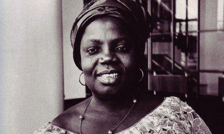 Google Honours Nigerian Writer, Late Buchi Emecheta