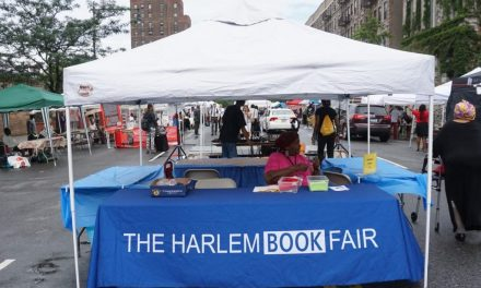 The Harlem Book Fair Celebrates Its 21st Anniversary