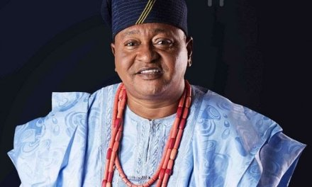 Jide Kosoko Reacts To Allegations of Sexual Harassment in Nollywood