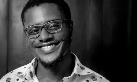 Nigerian Writer, Kelechi Njoku Makes List For Kehinde Wiley Black Rock Senegal Residency