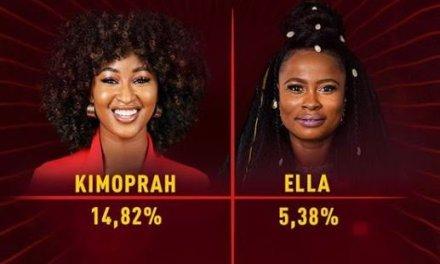 KimOprah & Ella Evicted From #BBNaija Reality TV Show