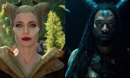 """Watch Official Trailer for Disney's """"Maleficent: Mistress of Evil"""" Featuring Chiwetel Ejiofor"""