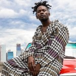 "Here's A Rundown Of Future Collaborations Featuring Mr Eazi Including ""Cake"""