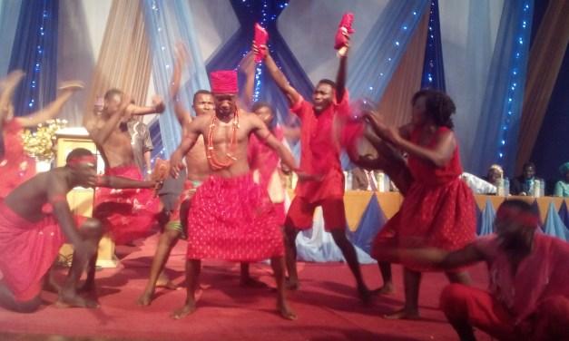 OAU, Ile-Ife Drama Students Set for Runway Show on July 4