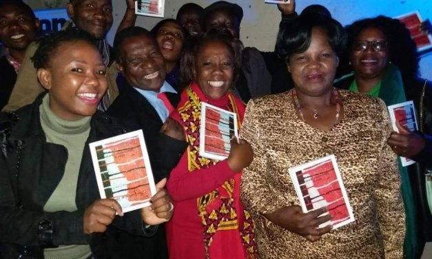 """The Death Of An Idea: Malawi Writing Today II"" Launches In Malawi"