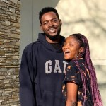 "Simi Features Hubby Adekunle Gold In Romantic New Single ""By You"""