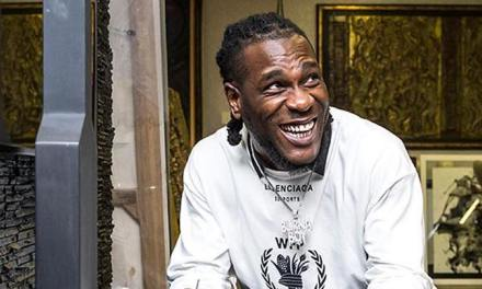 "Check Out Burna Boy in New Video ""Location"" With British-Nigerian Rapper Dave"