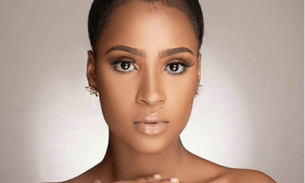 Nigerian Make-up Brand Hegai & Esther Preaches Self-Love with New Campaign
