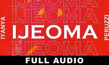"Iyanya is Back With New Single ""Ijeoma"" Featuring Peruzzi"