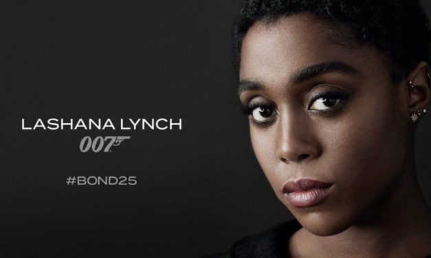 History! The New 007 Bond Agent Is Going To Be A Black Woman!