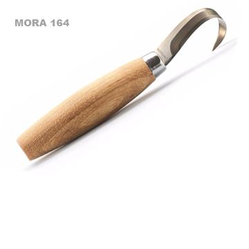 Houtsnijgereedschap Mora164