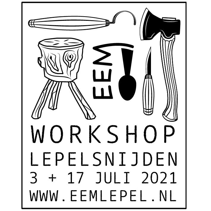 Workshop lepel snijden
