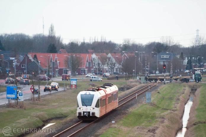 De OV-ambassadeurs komen naar Loppersum