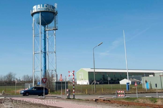 Opnieuw staking bij metaalbedrijven in de regio Delfzijl
