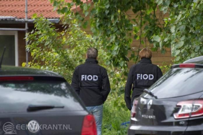 Mannen uit Delfzijl en Appingedam aangehouden in onderzoek naar bouwfraude