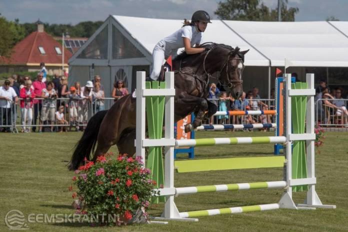 Sfeerverslag: Gezellige paardendag in Uithuizen