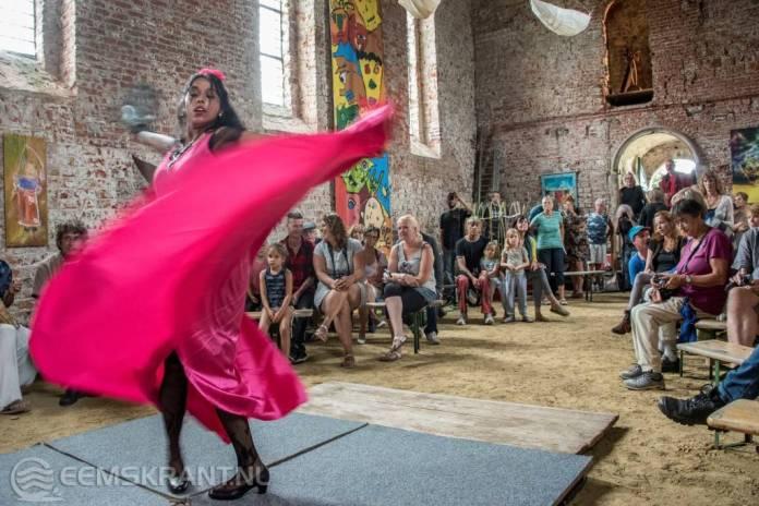 Provincie draagt bij aan crowdfunding culturele projecten
