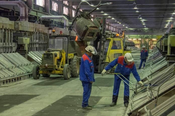 Nieuwe directie voor aluminiumbedrijf in Delfzijl