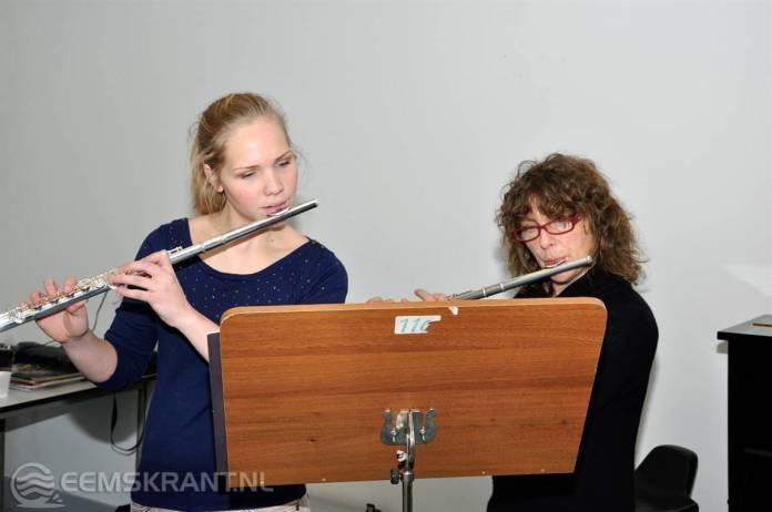 Provinciale muziekscholen verenigen zich in De Toon Zetten