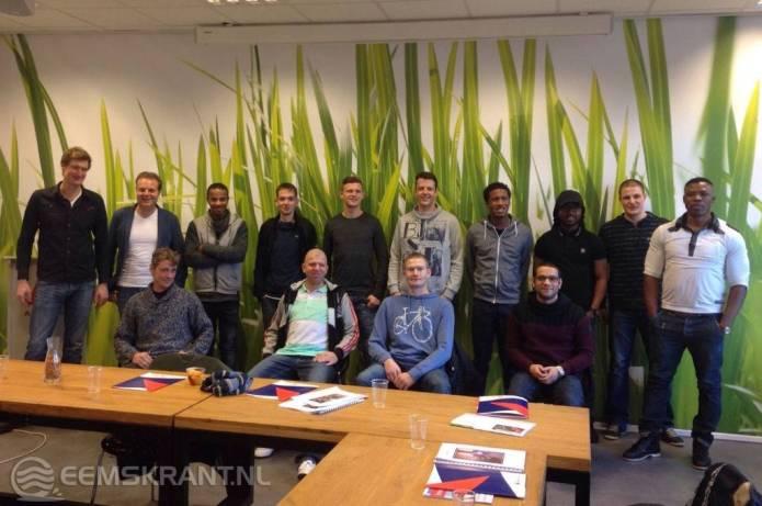 Werkplein Eemsdelta en Alfa-college Groningen leveren sterke kandidaten voor de bouw