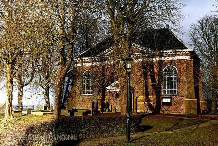 Nieuwjaarsconcert in de kerk van Solwerd