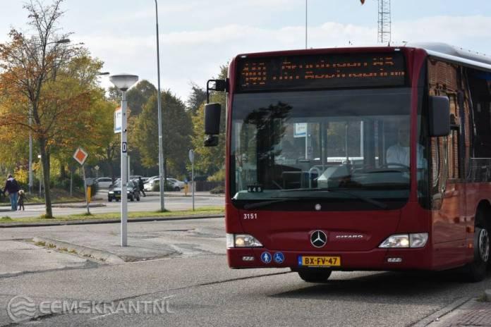 Aanbesteding publiek vervoer in Groningen en Drenthe op handen