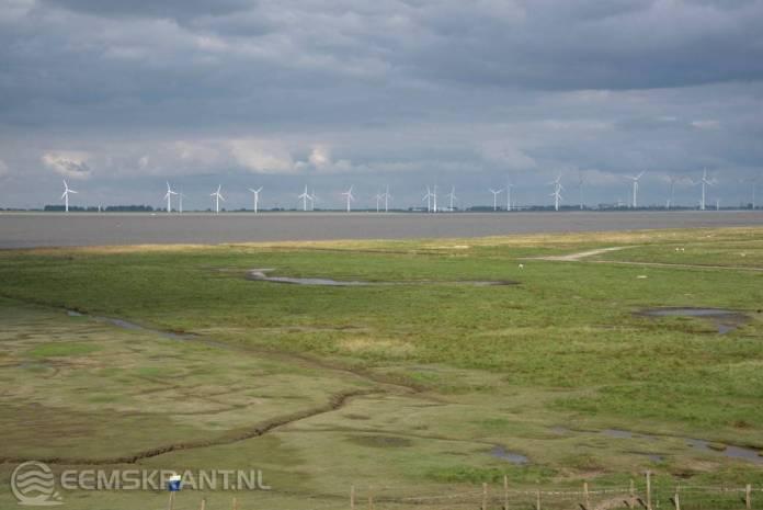 Ga in gesprek met de provincie over energie van de toekomst