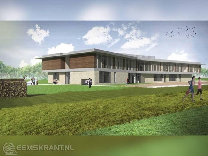 Onderzoek naar mogelijk onveilige betonvloer nieuwe school Uithuizen; ingebruikname school uitgesteld