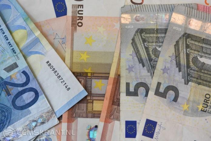 Werkstraf voor betalen met vals geld in Delfzijl