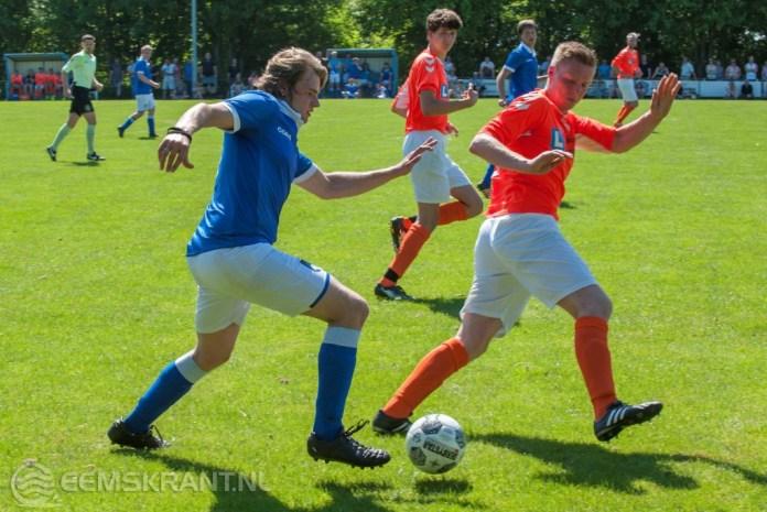 VV 't Zandt wint allerlaatste wedstrijd met 2-0 van De Fivel 2