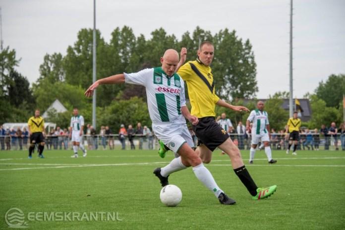 Voetbalvereniging Poolster viert haar 85-jarig bestaan met Club en Open dag voor het hele gezin