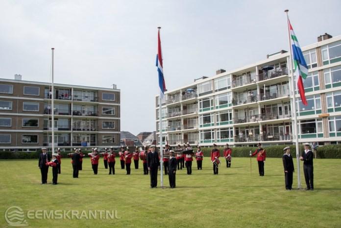 141ste editie van de Pinksterfeesten in Delfzijl officieel van start gegaan