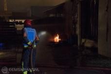 loods brand zinkweg Farmsum_2513