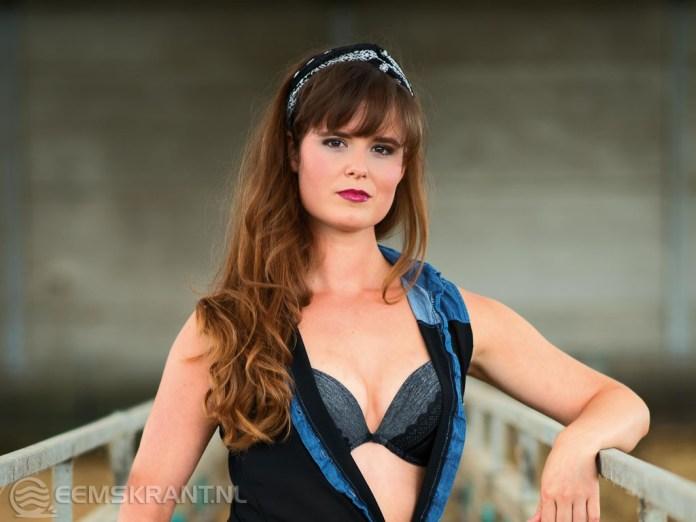 Wordt Anne-Wil Brontsema uit Zeerijp de Miss Boerin 2018?