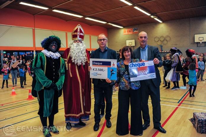Kansen voor kinderen door start Jeugdcultuurfonds in de gemeente Delfzijl