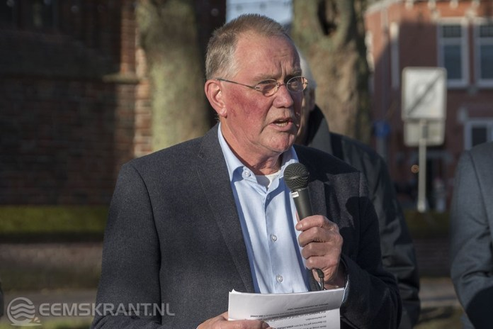 Wethouder Martien van Bostelen (CDA) keert na de gemeenteraadsverkiezingen niet terug