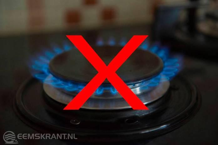 Nieuwolda en Wagenborgen willen in 2022 aardgasvrij zijn