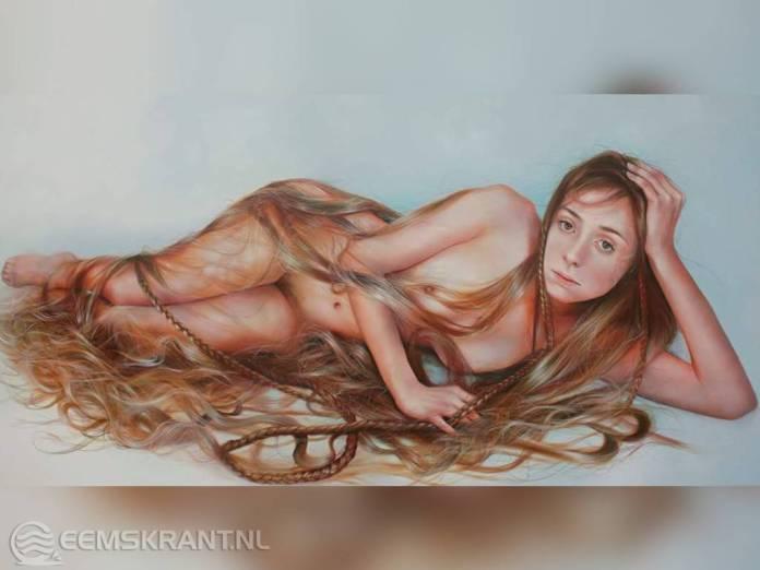 De Vrouwelijke Toets; 69 Shades of Women's Art