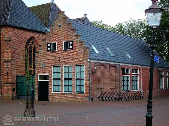 I.K.E. Ontmoeting in Appingedam