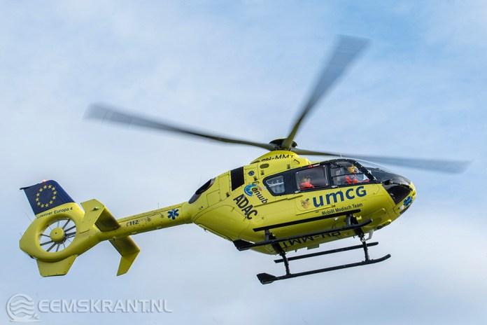 ANWB Medical Air Assistance (MAA) blijft partner voor traumazorg in de lucht
